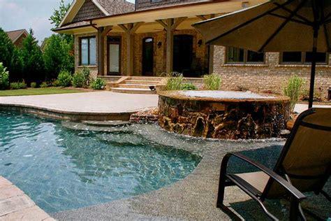 Frank Bowman Designs Inc Swimming Pool Landscape | frank bowman designs inc swimming pool landscape