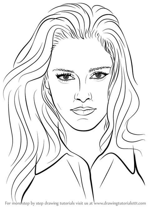 Drawing By