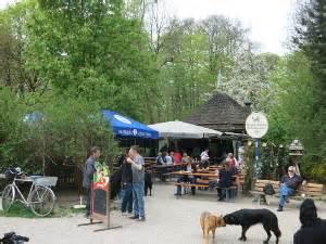 Englischer Garten Munich Opening Hours by Mini Hofbr 228 Uhaus