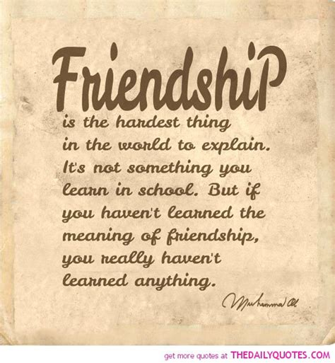 inspirational quotes about friendship and inspirational friendship poems and quotes quotesgram