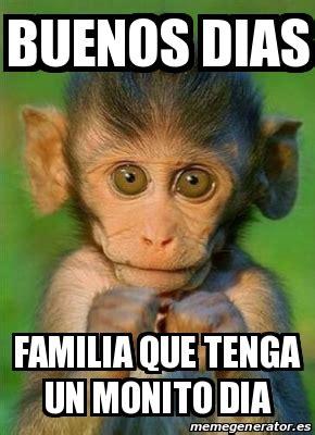 imagenes de buenos dias familia chistosa meme personalizado buenos dias familia que tenga un