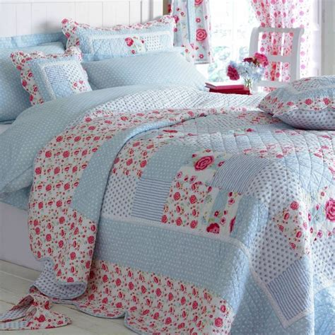 Childrens Patchwork Bedding - quilts home childrens bedding catherine