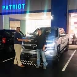 Patriot Chevrolet Patriot Chevrolet 27 Photos Car Dealers 40 Auto Park