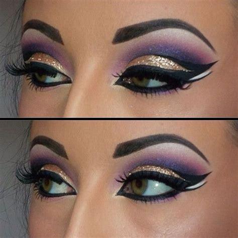 tutorial makeup makeover make up augen make up tutorial 2087148 weddbook