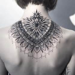 Lotus Flower Chandelier 70 Tatuagens De Mandala Criativas S 243 As Mais Lindas