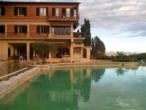 hotel la posta bagno vignoni le terme picture of albergo posta marcucci bagno