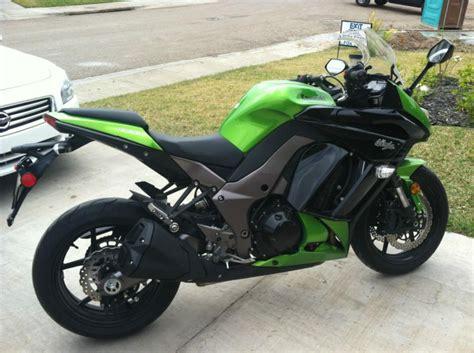 Kawasaki Of Laredo by Kawasaki In Laredo For Sale Find Or Sell