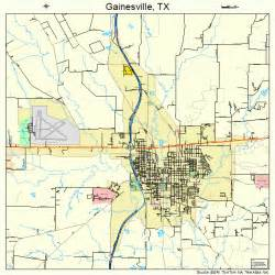 gainesville map 4827984