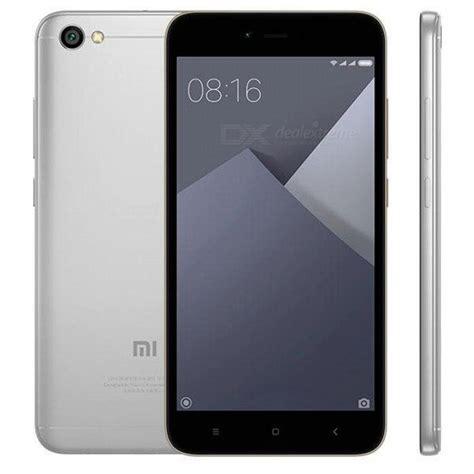 Headset Xiaomi Note 5a Xiaomi Redmi Nota 5a Android 7 0 4g Tel 233 Fono Con 2gb Ram