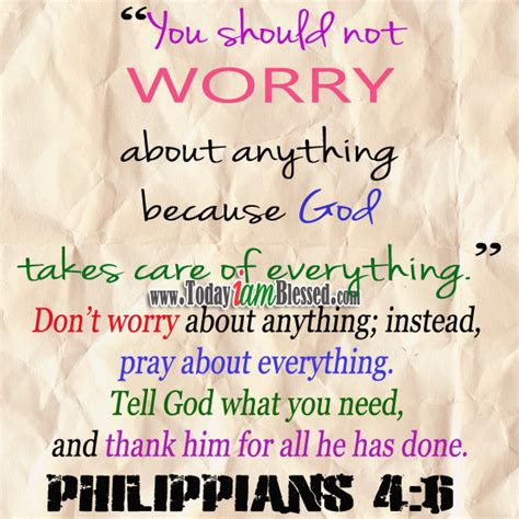 quotes about worrying bible quotes about worrying quotesgram