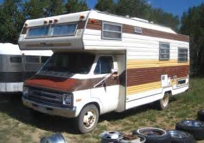 dodge motorhome pictures