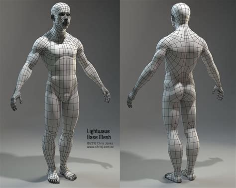 tutorial blender human how to model a human in blender with precise dimension or