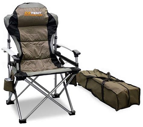 Most Comfortable Portable Chair by The Most Comfortable Cing Chairs Best C Chairs For