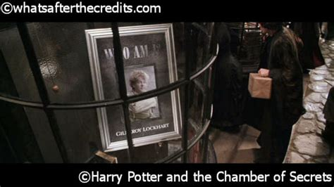 harry potter and the chamber of secrets enchanted postcard book books harry potter and the chamber of secrets 2002 aftercredits