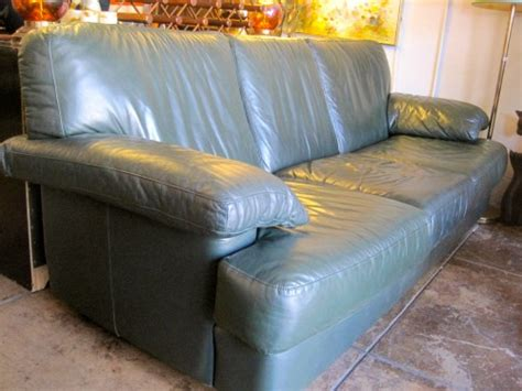 1980s couch sold first dates 1980s italian leather sofa casa