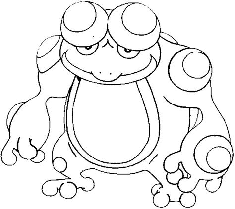 pokemon coloring pages palpitoad coloring pages pokemon seismitoad drawings pokemon