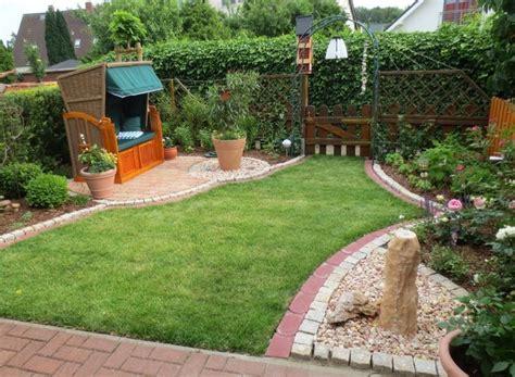 Kleiner Garten die besten 17 ideen zu kleiner hinterhof landschaftsbau