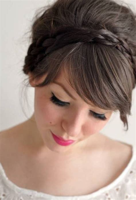hairstyles for with hair homecoming hairstyles beautiful hairstyles