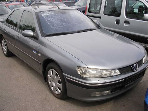 used peugeot 406 used 2004 peugeot 406 photos gasoline ff automatic for sale