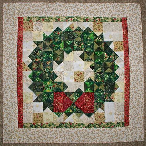 Patchwork Wreath Pattern - patchwork wreath pattern 28 images fold and stitch