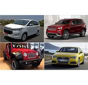 New Car Launches In India August 2016  NDTV CarAndBike