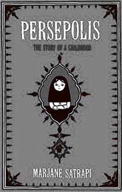 persepolis the story of the sunday tribune books