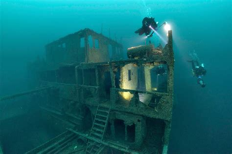 best wreck dives in the world frankenval one of the world s best wreck dives