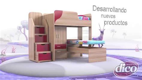 muebles dico cocinas dise 209 adores dico presentan muebles infantiles