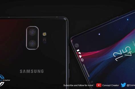 1 samsung galaxy note 9 phone samsung galaxy note 9 concept phones