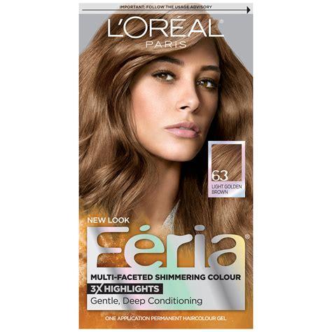 f ria hair colour from lor al paris hair skin make l oreal feria