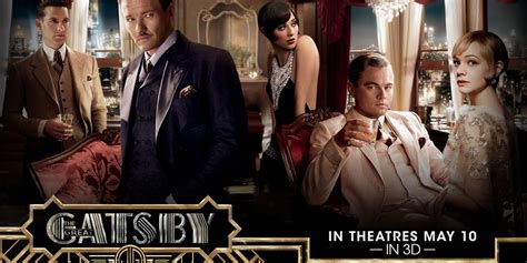 Great Gatsby Giveaways - the great gatsby giveaway askmen