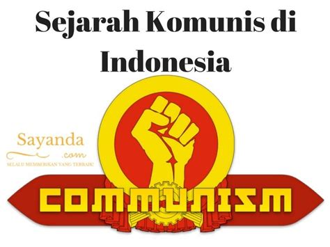 Ekonomi Indonesia Dalam Lintasan Sejarah Oleh Boediono ideologi komunis pengertian sejarah sistem ekonomi bahaya