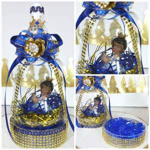 royal prince baby shower centerpiece tray for baby