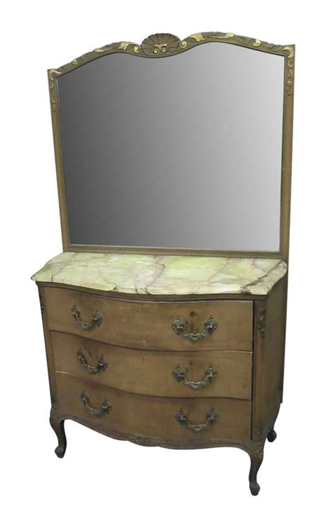 antique french dresser with mirror french dresser with mirror olde good things