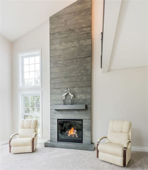 concrete fireplace surround brantford industrial design concrete fireplace fireplace wall