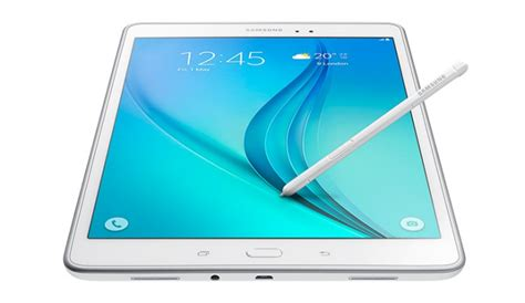 Samsung Tab With S Pen samsung galaxy tab a with s pen 8 quot 9 7 quot comes to singapore