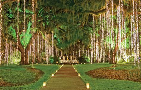 Brook Green Gardens by Nights Of A Thousand Candles Return To Brookgreen