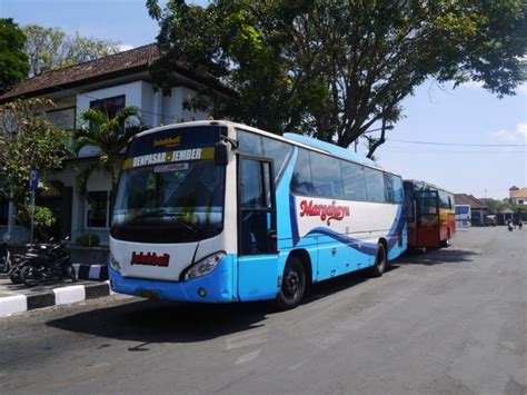ferry from banyuwangi to gilimanuk from bali to jakarta by train bus and ferry renegade