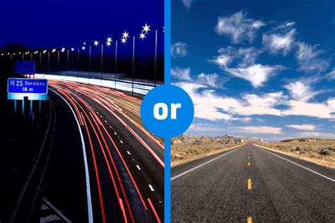 """11 of the hardest """"would you rather"""" driving questions"""
