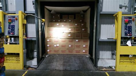 Floor Load floor load on capstone logistics office photo