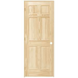 home depot interior doors sizes steves sons 24 in x 80 in 6 panel solid