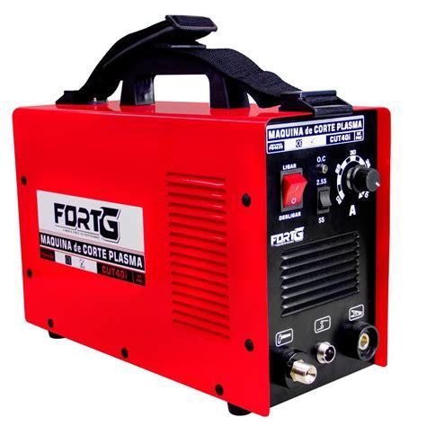 maquinas de corte plasma maquina de corte plasma cut 40 cut40i dc fortgpro fg4620