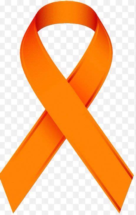color for kidney cancer orange kidney cancer list of cancer awareness ribbons