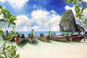 The 6 best beaches in thailand friendly planet travel