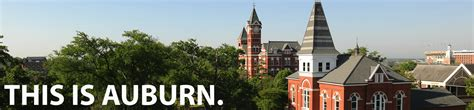 Auburn Mba Admission Requirements by Home Graduate School