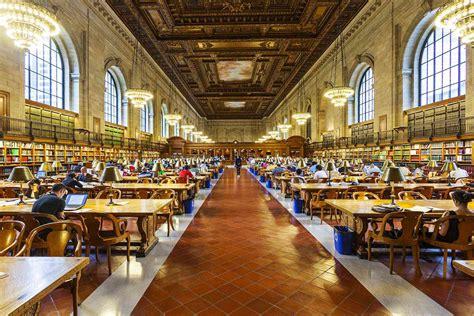 best libraries 19 best public libraries in america