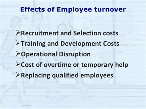 research papers on employee retention employee turnover