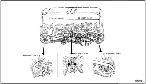 service manual 1993 subaru alcyone svx timing belt change timing belt replacement mileage vs