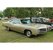 1967 Buick LeSabre Base Model Coupe  CLASSIC CARS TODAY