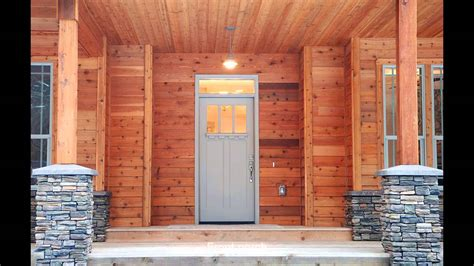 exterior stain  wood siding youtube